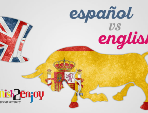 Spanish is trying to oust English out of the business world
